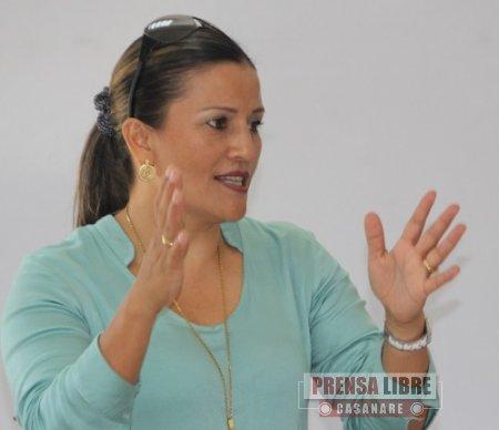 Programa de atención a niños víctimas de la violencia en Casanare inició Secretaría de Educación