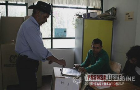 Guaviare decidió no revocarle el mandato a su actual Gobernador