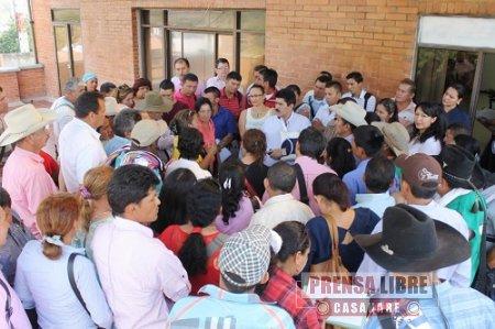Venta de cupos laborales por parte de Presidentes de Juntas de Acción Comunal está en la mira de las autoridades