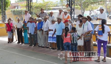 Colombia Mayor vinculó 427 nuevos beneficiarios en Paz de Ariporo