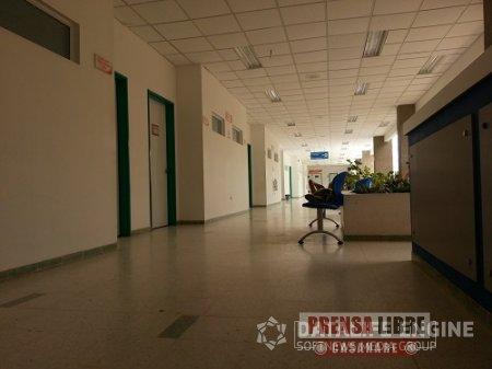 Gobernación hace seguimiento a trabajos en el nuevo Hospital de Yopal
