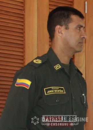 Alcaldes de Casanare piden más pie de fuerza para garantizar seguridad ciudadana
