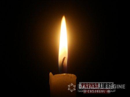 Apagón anoche en Yopal generó explosión de un transformador
