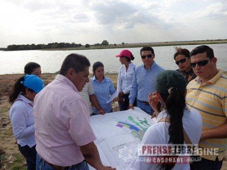 Corporinoquia acompaña Esquema de Ordenamiento Territorial en La Primavera, Vichada
