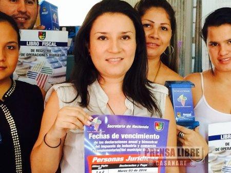 Este viernes vencen descuentos del 15% por pago oportuno del  impuesto predial unificado en Aguazul