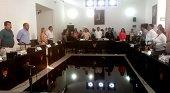 Sesiones ordinarias  en el concejo municipal de Yopal