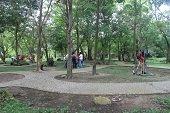"""Nuevo intento por recuperar  el parque """"la iguana"""" de Yopal"""