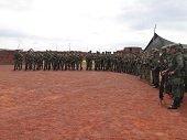 La Fuerza de Tarea ARES cumple su  segundo aniversario