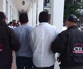Integrante de Banda dedicada al lavado de activos fue capturado en Yopal