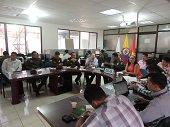 Autoridades garantizan seguridad en Casanare durante jornada electoral este domingo