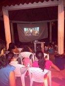 Cine al Parque recorre Barrios y Corregimientos de Yopal