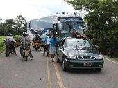 Nueva andanada terrorista en Arauca