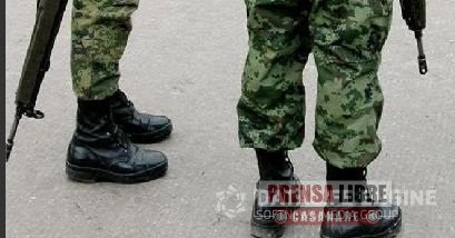 """45 militares de la Brigada XVI investigados por triple """"falso positivo"""" en el 2005"""