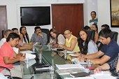 Petroleras y autoridades definen hoy medidas para afrontar tragedia ambiental en Paz de Ariporo
