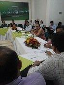 Ministra minimizó los efectos de la emergencia ambiental que vive Casanare