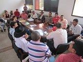 4500 millones de pesos invertirán en pavimentación de vías del Corregimiento Alcaraván La Niata