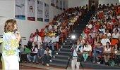 En Yopal II Feria Regional del Conocimiento