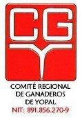 Comité Regional de Ganaderos de Yopal en cuidados intensivos