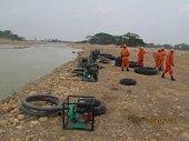 ACP y compañías petroleras continúan apoyando la atención de la emergencia en Casanare