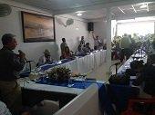 Uribe propuso diálogo con petroleras para resolver problemática en Casanare. Denunció aumento de inseguridad