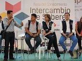 Alcalde de Aguazul  pasó al tablero a la Ministra  de Educación María Fernanda Ocampo