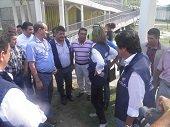 Ministerio de Educación entregó $1.050 millones de pesos en mobiliario para Megacolegio de la Comuna V de Yopal