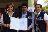 Ministra de Educación resaltó trabajo de secretaria de educación de Casanare