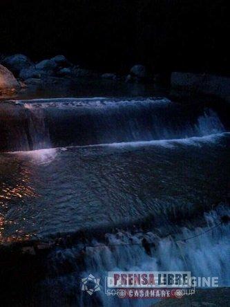 Se seca fuente abastecedora del Acueducto de Yopal