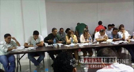 Audiencia pública liderada por la Procuraduría servirá de insumo para investigaciones disciplinarias y penales por crisis del agua en Yopal