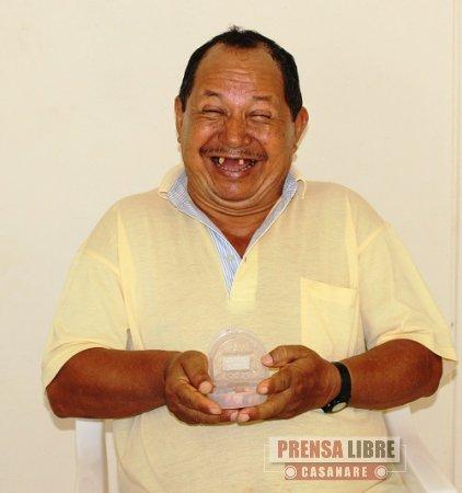 Inició entrega de 500 prótesis dentales a Adultos Mayores de Casanare