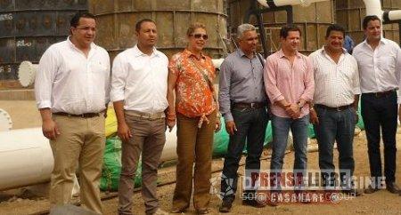 Hasta hoy tienen plazo funcionarios regionales y nacionales para explicarle a la Procuraduría que han hecho por el problema de agua en Yopal