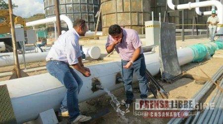 En Cabildo Abierto de este 5 de abril Médico Juan Durán insistirá en riesgos de Trihalometanos por consumo del agua de Yopal