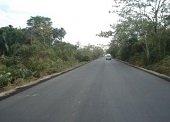 Importante inversión en la vía Tame - Arauca