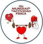 Indercas conmemora el próximo domingo día internacional del deporte y  la actividad física