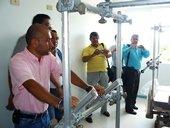 Fiscalía tras responsables del leasing de dotación del nuevo hospital de Yopal