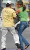 15 millones de pesos se llevaron ayer delincuentes en caso de fleteo en Yopal