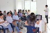 Cafeteros de Casanare esperan fortalecer cadenas productivas