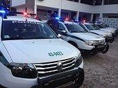 22 capturas reportó la Policía durante el fin de semana en Casanare