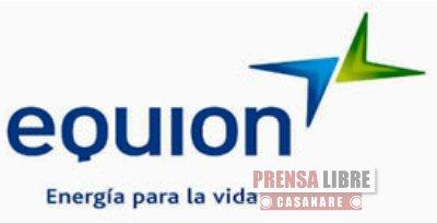 Equión decidió parar  las actividades de expansión en el EPF de Floreña en  señal de protesta asesinato de uno de los trabajadores de su operación