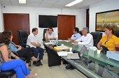Fonade elabora estudios y diseños para tres proyectos en convenio con la Gobernación de Casanare