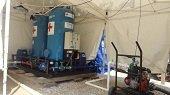 Cruz Roja garantiza calidad del agua potable que provee hace 3 años en Yopal