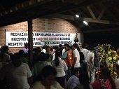 Comunidades del Corregimiento El Morro repudian asesinato de Faustino Acevedo
