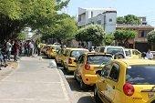 Hoy se reactiva sorteo de 77 cupos de taxis a partir de las 10:00 a.m.
