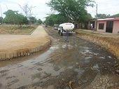 4 kilómetros de pavimentación por Administración Directa en 13 barrios de Yopal