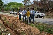 Minvivienda y Acuatodos realizaron seguimiento a Macro acueducto Rural Cacical en Tauramena