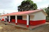 Entregados trabajos de remodelación en Institución Educativa de la vereda La Niata de Yopal