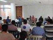 Contratar al personal calificado del municipio pidió a Petroleras el Alcalde de Trinidad