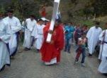 Semana Mayor en La Salina