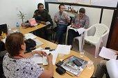 Se reunió Comité Municipal de Seguimiento Electoral para elecciones presidenciales del 25 de mayo