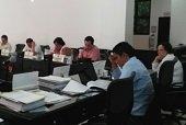 Concejo Municipal realizó Audiencia Pública de respuestas al Cabildo Abierto por el Agua